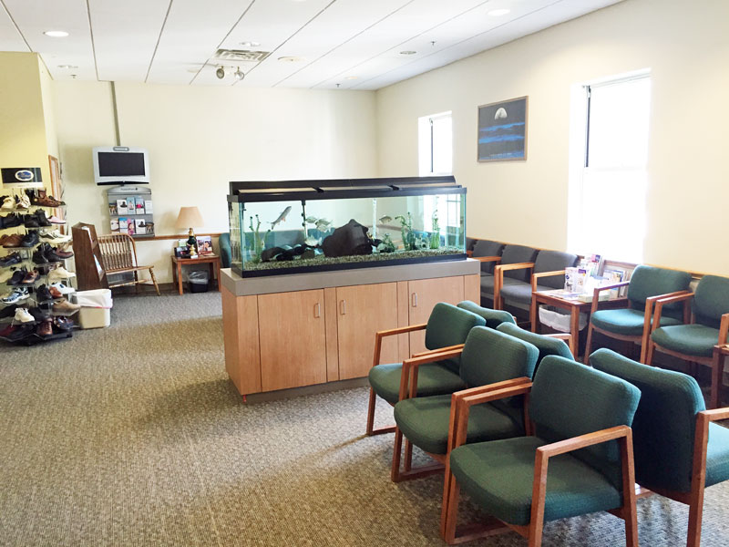 Columbia Woods Medical Group – Pioneer Physicians Network