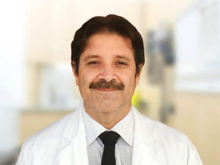 PETER KATSAROS, M.D.