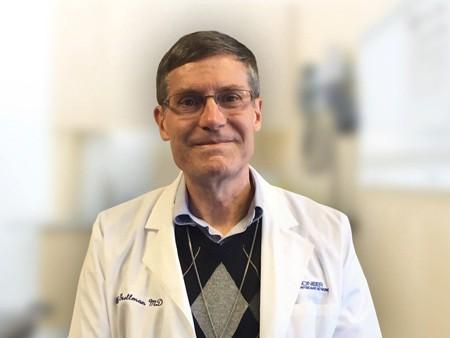 ROBERT GSELLMAN, M.D.